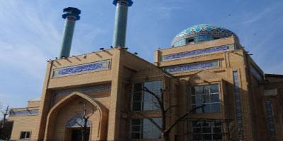 masqoue1 1 مساجد محله کوهک