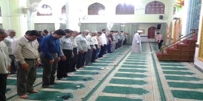 masqoue3 مساجد محله کوهک